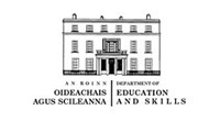 Department of Education and Skills Website