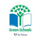 Green-Schools Flag