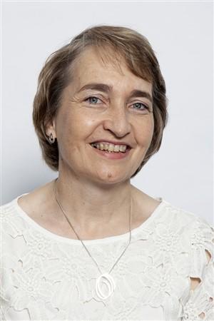 Ms. Adrienne Casey