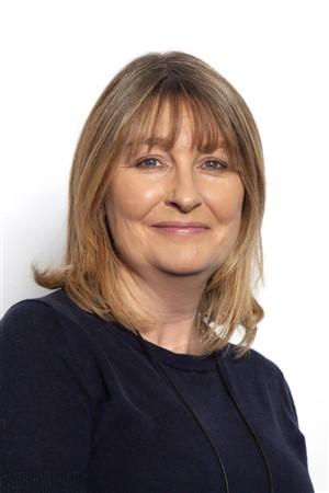 Ms. Joan Christie