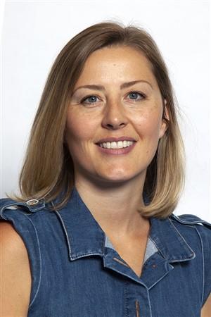 Ms. Eve Conaty