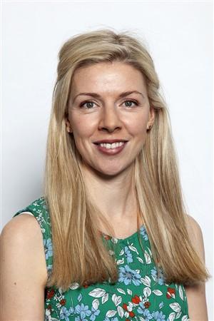 Ms. Sarah Donovan