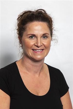 Ms. Yvonne Foxton
