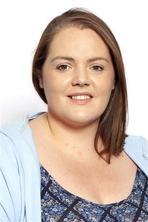 Ms. Jennifer Kavanagh