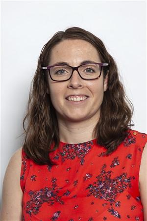 Ms. Nora Kinsella
