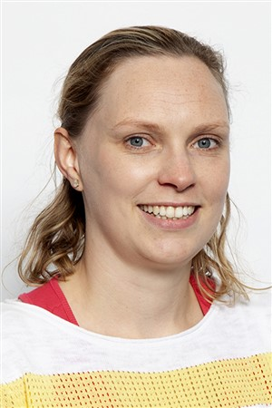 Ms. Sharleen Moody