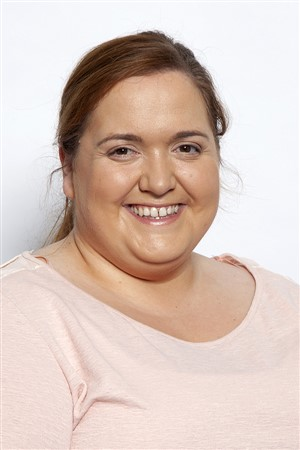 Ms. Nicola Morris