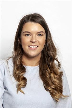 Ms. Amy-Lee O'Brien