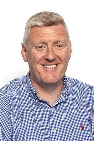 Mr. Ruairí O'Broin