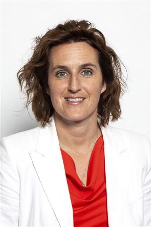 Ms. Fidelma Rossiter