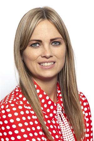 Ms. Éilish Sheridan