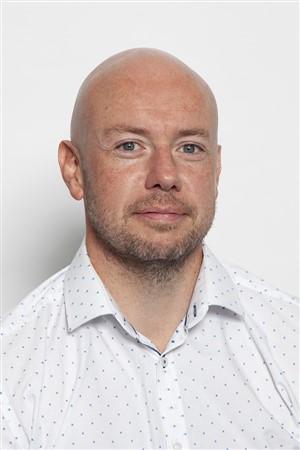 Mr. Gavin Sinnott