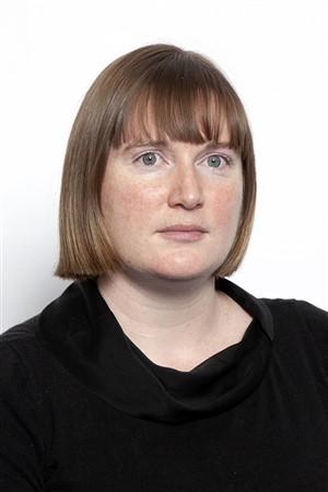Ms. Megan Tomkins