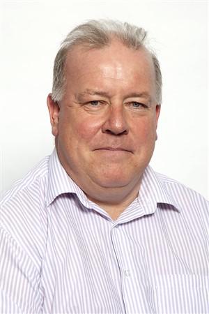 Mr. Pat Whiteacre