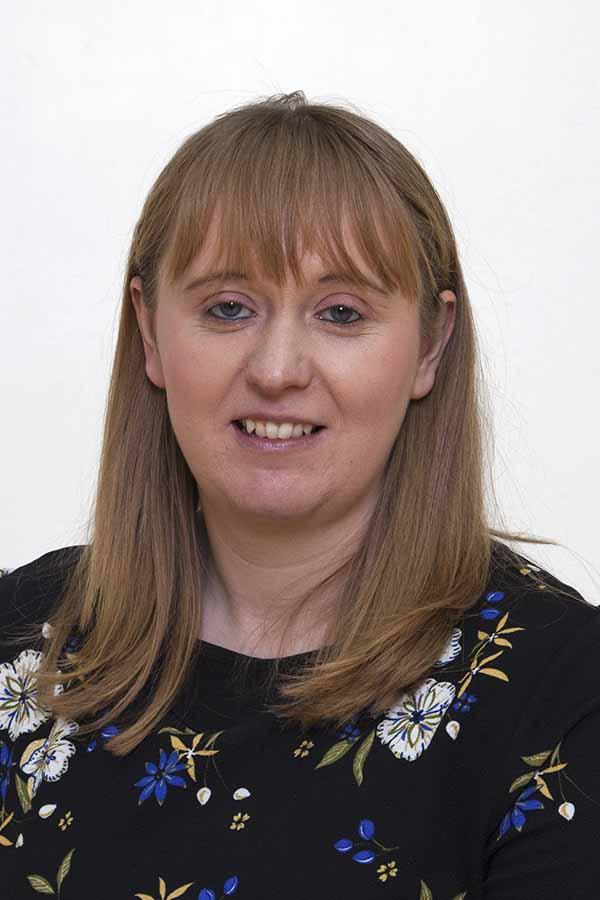 Ms. Mairéad O'Hara