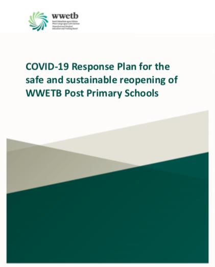 Creagh College Covid-19 Response Plan